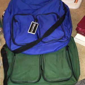 Handbags - Nursing clinical bags